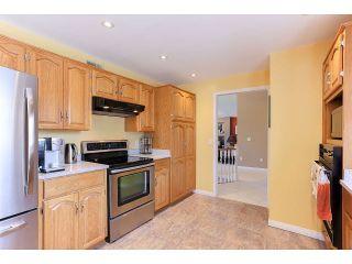Photo 7: 634 THOMPSON AV in Coquitlam: Coquitlam West House for sale : MLS®# V1114629