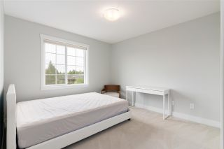 """Photo 23: 9 9691 ALBERTA Road in Richmond: McLennan North Townhouse for sale in """"JADE"""" : MLS®# R2605869"""