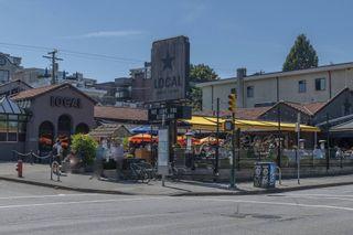 """Photo 6: 204 2110 CORNWALL Avenue in Vancouver: Kitsilano Condo for sale in """"SEAGATE VILLA"""" (Vancouver West)  : MLS®# R2489101"""