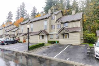Photo 2: 24 2736 ATLIN Place in Coquitlam: Coquitlam East Townhouse for sale : MLS®# R2414933