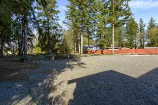 Photo 33: 24421 FRASER Highway in Langley: Salmon River House for sale : MLS®# R2551912