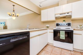 "Photo 3: 102 1220 LASALLE Place in Coquitlam: Canyon Springs Condo for sale in ""Mountainside Place"" : MLS®# R2202260"