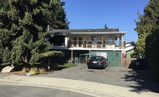 Photo 1: 5510 199A Street in Langley: Langley City House for sale : MLS®# R2211483
