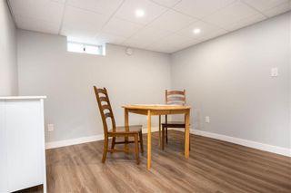 Photo 28: 6 Sandham Crescent in Winnipeg: Residential for sale (1H)  : MLS®# 202109107