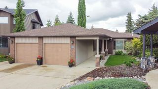 Main Photo: 38 Flagstaff Close: Red Deer Detached for sale : MLS®# A1116988