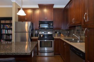 """Photo 3: 414 2955 DIAMOND Crescent in Abbotsford: Abbotsford West Condo for sale in """"Westwood"""" : MLS®# R2149525"""