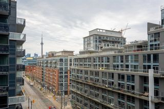 Photo 15: 744 1030 W King Street in Toronto: Niagara Condo for sale (Toronto C01)  : MLS®# C4758615