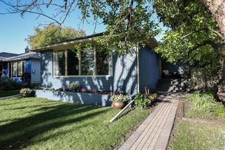 Photo 1: 907 Campbell Street in Winnipeg: River Heights South Residential for sale (1D)  : MLS®# 202122425