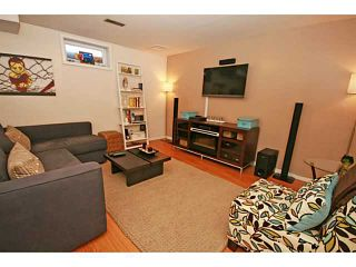 Photo 16: 81 123 QUEENSLAND Drive SE in CALGARY: Queensland Residential Attached for sale (Calgary)  : MLS®# C3624581