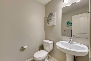 Photo 20: 296 Cranston Road SE in Calgary: Cranston Row/Townhouse for sale : MLS®# A1074027