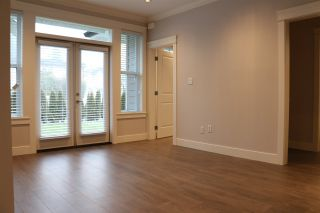 Photo 5: 3183 JERVIS STREET in Port Coquitlam: Central Pt Coquitlam 1/2 Duplex for sale : MLS®# R2023569