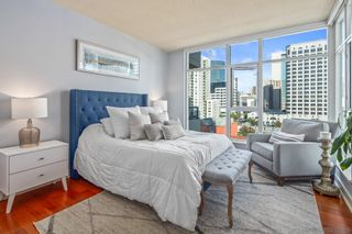 Photo 4: DOWNTOWN Condo for rent : 2 bedrooms : 1199 Pacific Hwy #1004 in San Diego