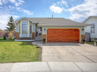 Photo 30: 359 HAWKCLIFF Way NW in Calgary: Hawkwood House for sale : MLS®# C4116388
