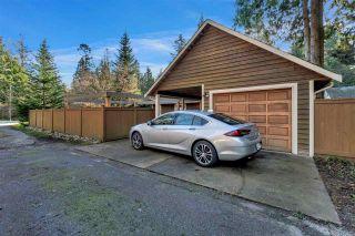 Photo 33: 13095 14A Avenue in Surrey: Crescent Bch Ocean Pk. House for sale (South Surrey White Rock)  : MLS®# R2531303