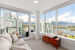 """Photo 12: 2101 620 CARDERO Street in Vancouver: Coal Harbour Condo for sale in """"CARDERO"""" (Vancouver West)  : MLS®# R2577722"""