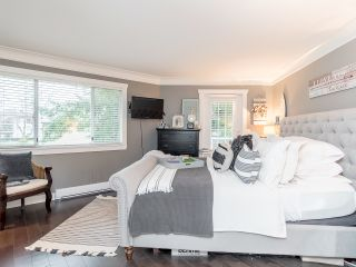 Photo 22: 5 14834 100 Avenue in Surrey: Guildford Townhouse for sale (North Surrey)  : MLS®# R2522339