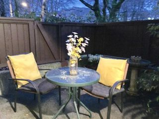 """Photo 5: 103 2920 ASH Street in Vancouver: Fairview VW Condo for sale in """"Ash Court"""" (Vancouver West)  : MLS®# R2226692"""