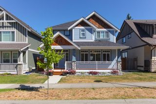 Photo 1: 33141 PINCHBECK Avenue in Mission: Mission BC House for sale : MLS®# R2193662