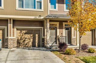 Photo 1: 504 Panatella Walk NW in Calgary: Panorama Hills Row/Townhouse for sale : MLS®# A1153133