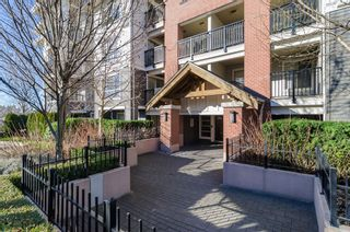 "Photo 29: D401 8929 202ND Street in Langley: Walnut Grove Condo for sale in ""THE GROVE"" : MLS®# F1428782"