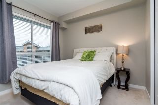 "Photo 10: 402 6470 194 Street in Surrey: Clayton Condo for sale in ""WATERSTONE"" (Cloverdale)  : MLS®# R2250963"