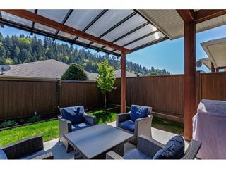 """Photo 35: 31 46110 THOMAS Road in Chilliwack: Vedder S Watson-Promontory House for sale in """"Thomas Crossing"""" (Sardis)  : MLS®# R2567691"""