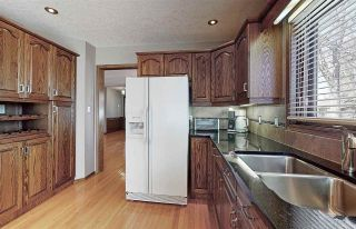 Photo 12: 200 COUNTRY CLUB Point in Edmonton: Zone 22 Attached Home for sale : MLS®# E4236589