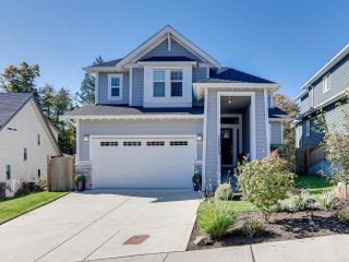 """Photo 1: 22819 NELSON Court in Maple Ridge: Silver Valley House for sale in """"NELSON PEAK"""" : MLS®# R2412741"""