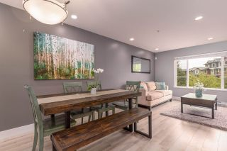 Photo 7: 36 23651 132 AVENUE in Maple Ridge: Silver Valley Townhouse for sale : MLS®# R2571884