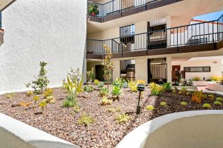 Photo 3: UNIVERSITY CITY Condo for sale : 2 bedrooms : 3525 Lebon Drive #106 in San Diego