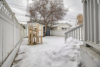 Photo 41: 1017 1 Avenue NW in Calgary: Sunnyside Detached for sale : MLS®# A1072787