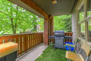 Photo 16: 208 38 SEVENTH AVENUE in New Westminster: GlenBrooke North Condo for sale : MLS®# R2383369