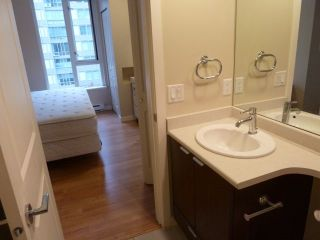 Photo 8: 906 1001 RICHARDS STREET in Vancouver: Downtown VW Condo for sale (Vancouver West)  : MLS®# R2050560