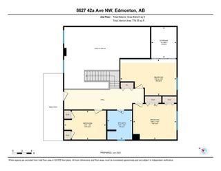 Photo 48:  in Edmonton: Zone 29 House for sale : MLS®# E4248358