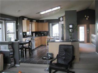 Photo 3: 673 SCURFIELD Boulevard in WINNIPEG: Fort Garry / Whyte Ridge / St Norbert Residential for sale (South Winnipeg)  : MLS®# 1011221