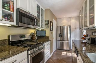 Photo 13: SOLANA BEACH Townhouse for sale : 3 bedrooms : 523 Turfwood Lane