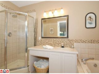 """Photo 9: 112 1770 128TH Street in Surrey: Crescent Bch Ocean Pk. Townhouse for sale in """"Palisades"""" (South Surrey White Rock)  : MLS®# F1207044"""
