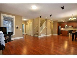 """Photo 9: 23390 GRIFFEN Road in Maple Ridge: Cottonwood MR House for sale in """"VILLAGE AT KANAKA"""" : MLS®# V866766"""