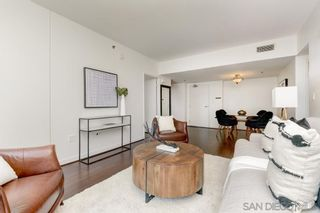 Photo 5: DOWNTOWN Condo for sale : 2 bedrooms : 425 W Beech St #521 in San Diego