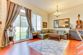 "Photo 4: 38 21960 RIVER Road in Maple Ridge: West Central Townhouse for sale in ""FOXBOROUGH HILLS"" : MLS®# R2519895"