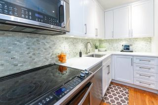 """Photo 13: 102 1266 W 13TH Avenue in Vancouver: Fairview VW Condo for sale in """"Landmark Shaughnessy"""" (Vancouver West)  : MLS®# R2622164"""
