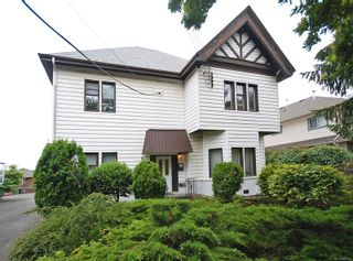 Photo 2: 117 Superior St in : Vi James Bay House for sale (Victoria)  : MLS®# 866434