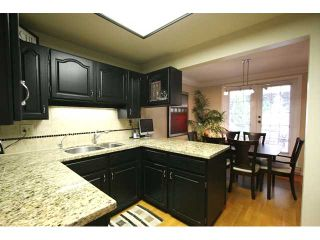 """Photo 5: 7 6771 COONEY Road in Richmond: Brighouse Townhouse for sale in """"PARK AVENUE"""" : MLS®# V892077"""