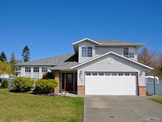 Photo 28: 1802 HAWK DRIVE in COURTENAY: Z2 Courtenay East House for sale (Zone 2 - Comox Valley)  : MLS®# 636978