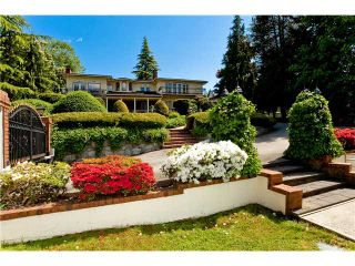 Photo 2: 7464 WHELEN CT in Burnaby: Deer Lake House for sale (Burnaby South)  : MLS®# V969411