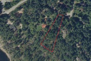 Photo 1: LOT 108 SEAVIEW Road in Sechelt: Sechelt District Land for sale (Sunshine Coast)  : MLS®# R2577750