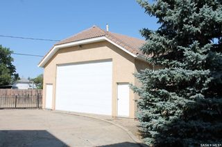 Photo 50: 125 2nd Avenue West in Gravelbourg: Residential for sale : MLS®# SK832047