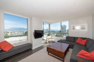 """Photo 3: 603 2288 PINE Street in Vancouver: Fairview VW Condo for sale in """"The Fairview"""" (Vancouver West)  : MLS®# R2303181"""