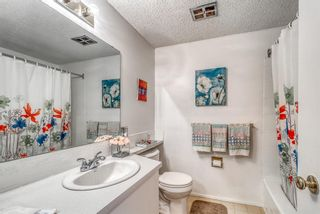 Photo 15: 26 5019 46 Avenue SW in Calgary: Glamorgan Row/Townhouse for sale : MLS®# A1147029