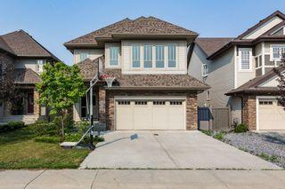 Photo 1: 2679 ANDERSON Crescent in Edmonton: Zone 56 House for sale : MLS®# E4256405